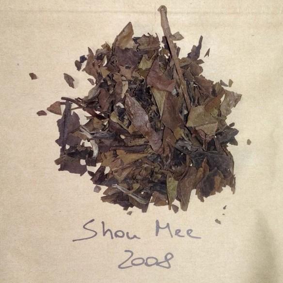 2008 Shou Mee